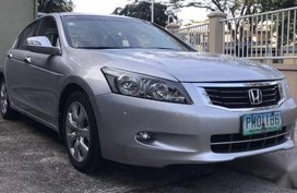 Used Honda Accord 2010 for sale in Quezon City