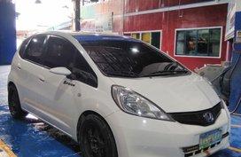 2012 Honda Jazz for sale in Mandaue