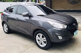2011 Hyundai Tucson for sale in Cebu City