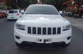 Used Jeep Grand Cherokee 2015 for sale in General Salipada K. Pendatun