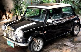 1995 Mini Cooper for sale in Manila