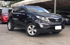 Used Kia Sportage 2014 for sale in Makati