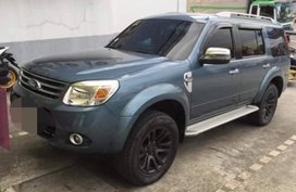 2011 Ford Everest for sale in Pampanga
