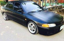 2002 Mitsubishi Lancer for sale in Naga