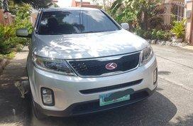 2013 Kia Sorento for sale in Cavite