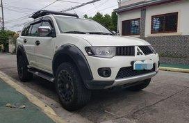 Used Mitsubishi Montero 2011 for sale in Biñan