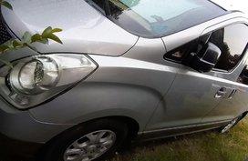 2nd-hand Hyundai Starex 2009 for sale in Malabon