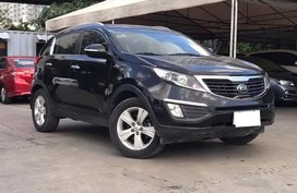 2014 Kia Sportage for sale in Manila