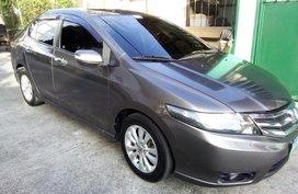 2013 Honda City for sale in Las Pinas