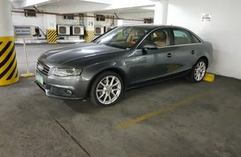 2011 Audi A4 for sale in Mandaluyong
