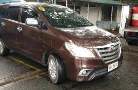 2015 Toyota Innova for sale in Quezon City