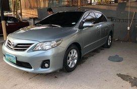 Toyota Corolla Altis 2011 for sale in Murcia
