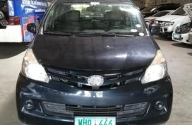 Second-hand Toyota Avanza 2013 for sale in Pasig