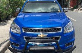 Used Chevrolet Trailblazer 2014 for sale in San Juan