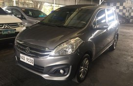 2017 Suzuki Ertiga for sale in Marikina