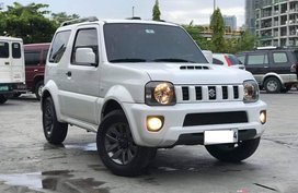 Used Suzuki Jimny 2017 for sale in Makati