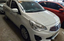 Used Mitsubishi Mirage G4 2018 at 19000 km for sale in Quezon City