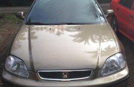 1996 Honda Civic for sale in Lipa