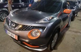 Used Nissan Juke 2017 Automatic Gasoline at 18171 km for sale in Manila