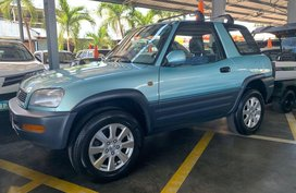 1997 Toyota Rav4 for sale in Pasig