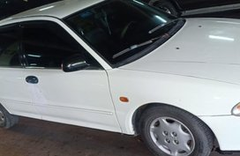 1993 Mitsubishi Lancer for sale in Taguig