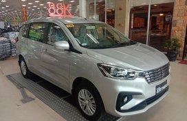 2020 Suzuki Ertiga for sale in Mandaluyong