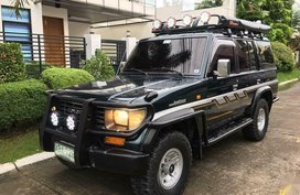 Used Toyota Land Cruiser Prado 2000 for sale in Muntinlupa