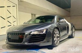 2011 Audi R8 for sale in Quezon City