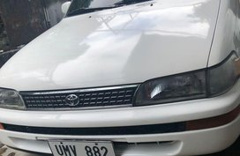 1997 Toyota Corolla for sale in Manila