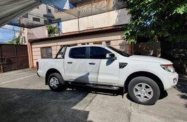 Used Ford Ranger 2013 for sale in General Salipada K. Pendatun