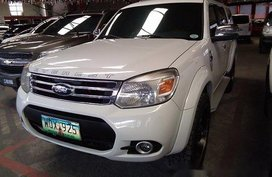 Used Ford Everest 2013 for sale in Manila