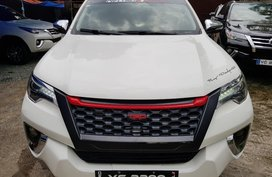 Toyota Hilux 2016 for sale in Malabon
