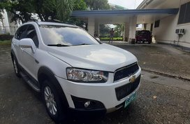 2014 Chevrolet Captiva for sale in Manila