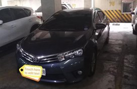 2019 Toyota Corolla Altis for sale in Quezon City