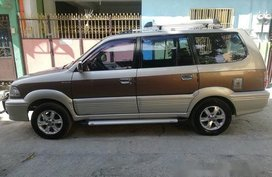 Used Toyota Revo 2002 at 96000 km for sale in Manila