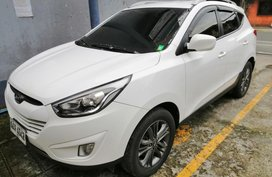 2015 Hyundai Tucson for sale in Antipolo