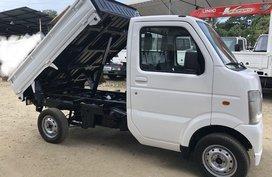 2018 Suzuki Multicab Latest Dump 4X4 for sale in Cebu City