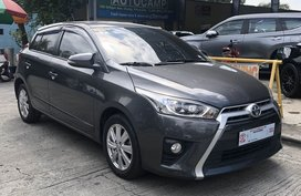 Used Toyota Yaris 1.5 G AT 2016 for sale in Pasig