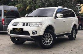 Used Mitsubishi MonteroSport GLX AT 2013 for sale in Makati