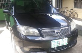 2006 Toyota Vios 1.5G Manual Semi Loaded in Malvar