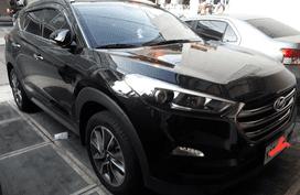 Used Hyundai Tucson 2017 for sale in Makati