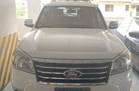 Used Ford Everest 2011 for sale in Taguig