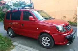 2010 Mitsubishi Adventure for sale in Cavite