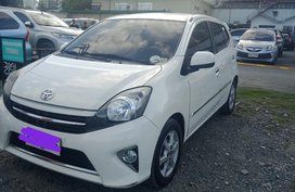 2015 Toyota Wigo for sale in Pasig