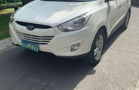 Hyundai Tucson 2013 for sale in Pasig