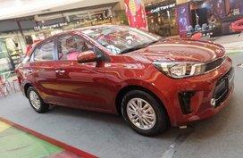 2019 Kia Soluto for sale in Taguig