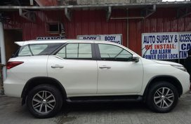 Toyota Fortuner 2018 for sale in Caloocan