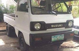 Suzuki Multi-Cab 2004 for sale in Quezon City