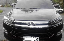 2018 Toyota Innova for sale in Baguio