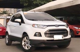 Used Ford Ecosport 2015 for sale in Makati